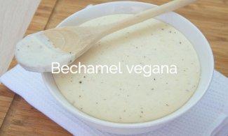 Bechamel vegana