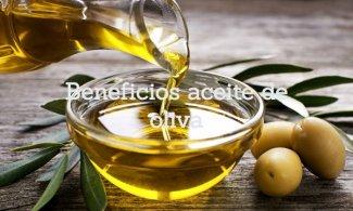 Beneficios del aceite de oliva en repostería