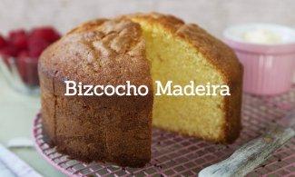 Bizcocho Madeira (MSC)