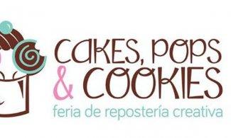 Cakes, Pops & Cookies Santander