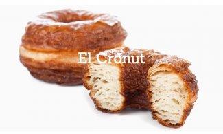 Cronut, ¿El sustituto de los cupcakes?