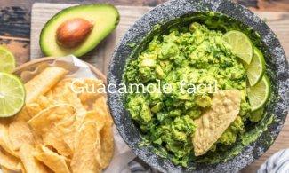 Guacamole fácil