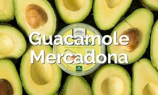 Guacamole Mercadona