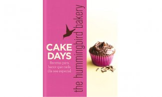 Libro Cake Days de Hummingbird Bakery