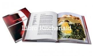 Libro de cocina KitchenAid