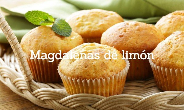 Magdalenas De Limon