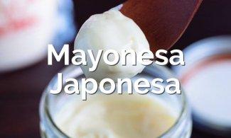 Mayonesa japonesa (Kewpie)
