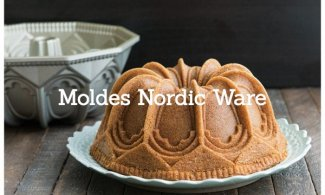 Moldes Nordic Ware