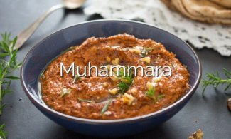 Muhammara