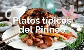Platos típicos del Pirineo que debes intentar probar