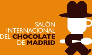 Salón Internacional del Chocolate de Madrid 2018