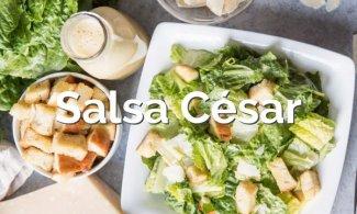 Salsa César