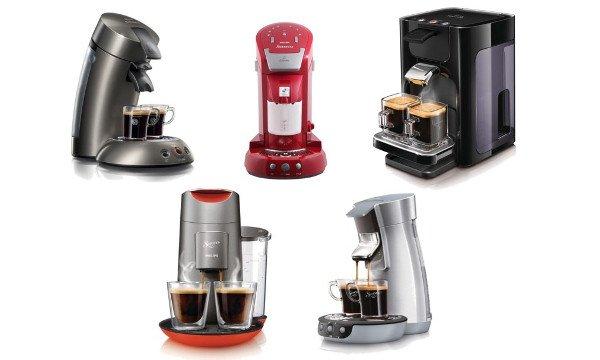 ▷ Cafetera Senseo: precio y cuál comprar