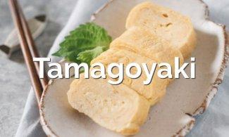 Tamagoyaki (tortilla japonesa)