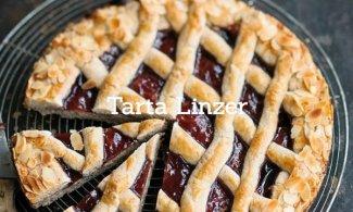 Tarta Linzer