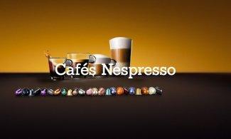Tipos de café Nespresso